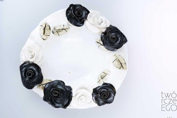 Misa róże