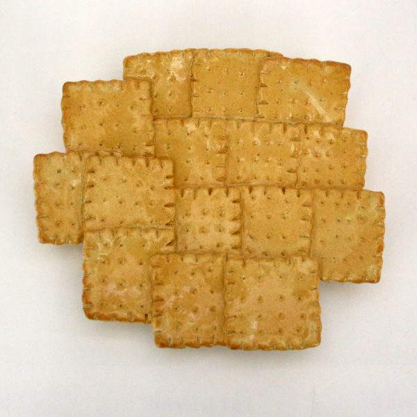 Ciasteczkowy talerzyk