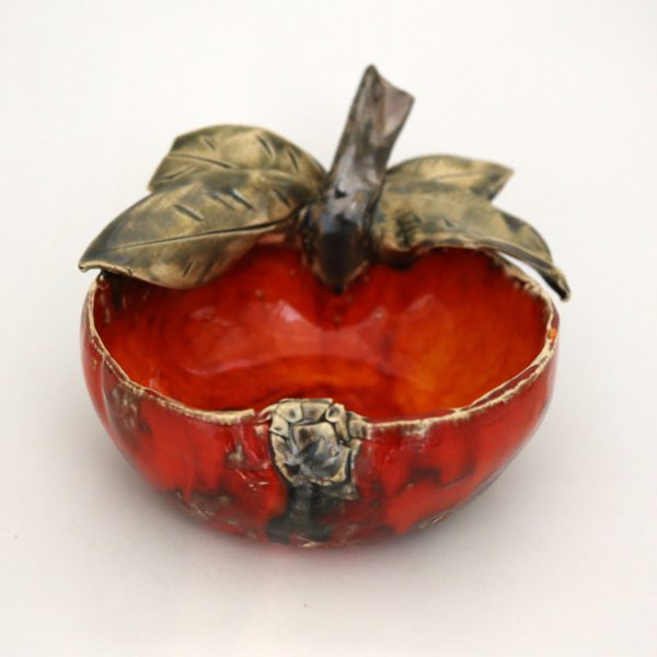 Miska jabłko